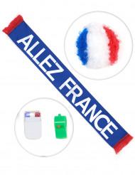 Kit accesorios hincha France