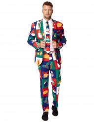 Traje piezas Navidad hombre Opposuits™