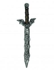 Espada esqueleto 54 cm