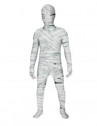 Disfraz de momia niño Morphsuits™
