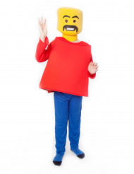 Disfraz de lego Morphsuits™ niño