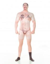 Disfraz Morphsuits™ Billy hombre desnudo censurado adulto