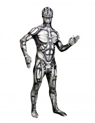 Disfraz robot androide adulto Morphsuits™