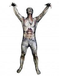 Disfraz monstruo zombie adulto Morphsuits™