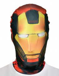 Pasamontañas Iron Man adulto Morphsuits™