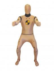 Disfraz de maniquí de ensayos adulto Morphsuits™