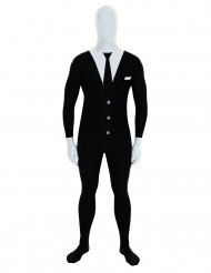 Disfraz Morphsuits™ Slender Man adulto