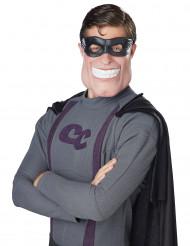 Máscara de superhéroe adulto