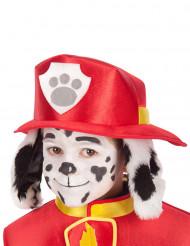Gorra de perro bombero niño