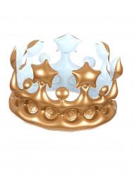 Corona hinchable