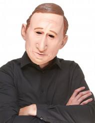 Máscara humorística de látex Vladimir adulto