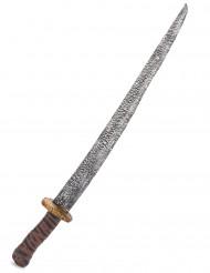 Espada de pirata de gomaespuma de PU para adulto