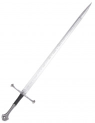 Espada de caballero con símbolos de PU para adulto