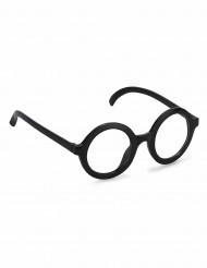 Gafas redondas adulto