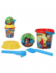 Kit accesorios de playa Superman™