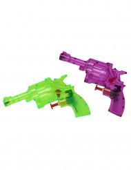 2 Pistolas de agua aletaorio 16x10 cm