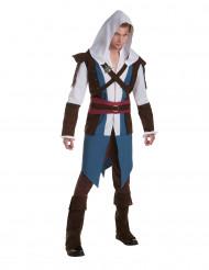 Disfraz Edward clásico Assassin