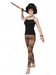 Leggings mujer cavernícola mujer