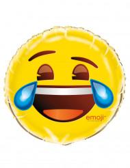 Globo risa con lágrimas Emoji™