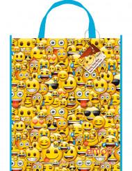 Bolsa regalo Emoji™ 33x28 cm