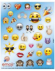 136 Pegatinas adhesivas Emoji™