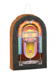 Piñata Jukebox