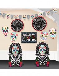 Kit de decoración Día de los Muertos