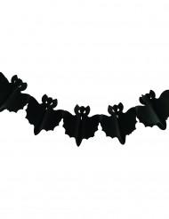 Guirnalda murciélagos 3 metros