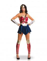 Disfraz Wonder Woman™ movie adulto