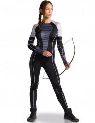 Disfraz de Katniss - Juegos del Hambre™ adulto