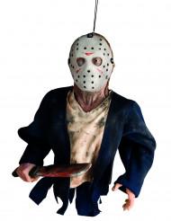 Decoración colgante Jason - Viernes 13™
