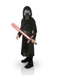 Disfraz clásico Kylo Ren con sable láser niño - Star Wars VII™