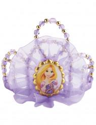 Tiara rapunzel™ niña