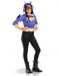Disfraz Batgirl™ clásico niña - Superhero Girls™