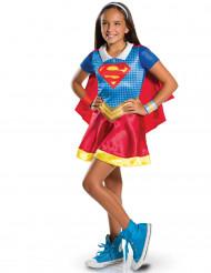 Disfraz Supergirl™ clásico niña Superhero Girls™