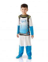 Disfraz clásico Miles del futuro™ niño