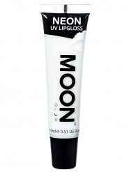 Pintura de labios blanco UV perfume vainilla 15 ml Moonglow©
