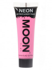 Gel cuerpo y rostro rosa pastel UV Moonglow™ 12 ml