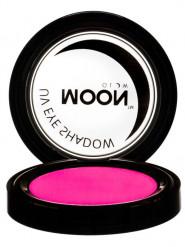 Sombra de ojos rosa fluo UV 3.5 g Moonglow©