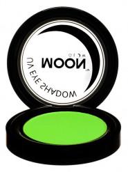 Sombra de ojos verde fluo UV 3.5 g Moonglow©