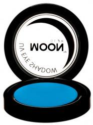 Sombra de ojos azul UV 3.5 g Moonglow©