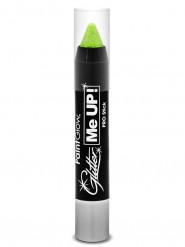 Lápiz de maquillaje purpurina verde UV 3 g