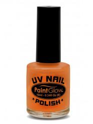 Pintaúñas naranja UV 12 ml
