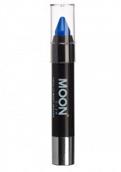 Lápiz de maquillaje azul UV 3 g