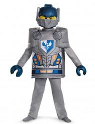 Disfraz de lujo Clay Nexo Knights™ LEGO® niño