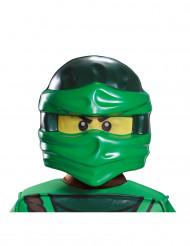 Máscara Lloyd Ninjago® LEGO® niño