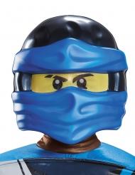 Máscara Jay Ninjago® Lego® niño