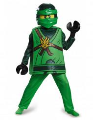 Disfraz de Lloyd Ninjago® deluxe Lego® niño
