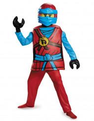 Disfraz Nya Ninjago® deluxe LEGO® infantil
