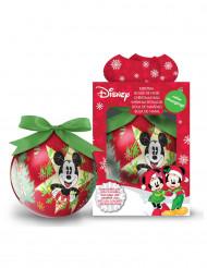 Bola luminosa Navidad Mickey™ 7.5 cm